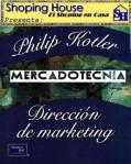 Dirección de Marketing|Mercadotecnia por Phillip Kotler